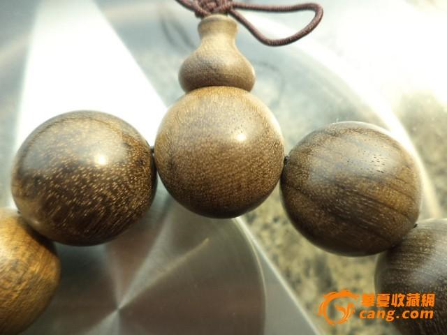 古金丝楠木属于乌木种类