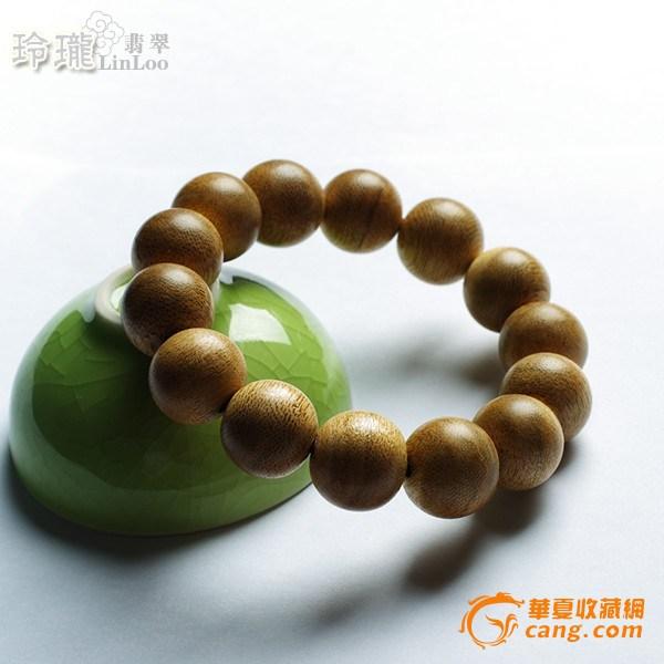 沉香木手串-an19