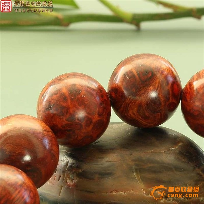 保真天然缅甸黄花梨大果紫檀满影子瘿子木2