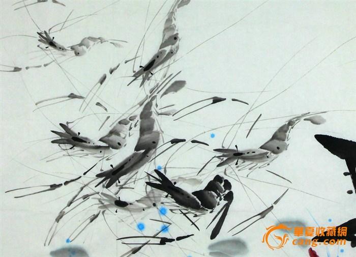 现为中国工笔画学会会员,中国美术家协会会员.