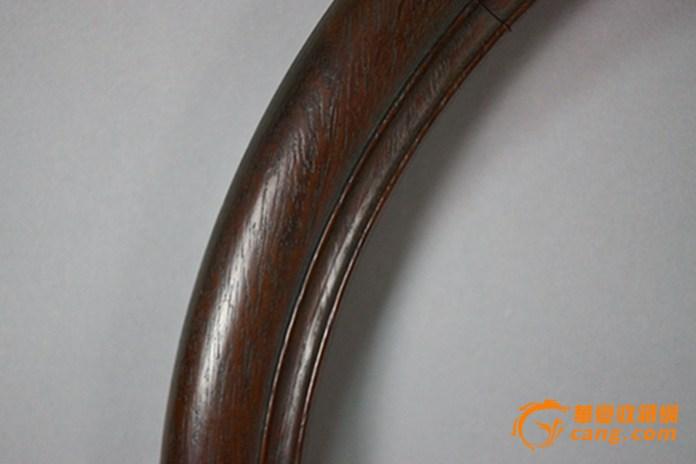 圆形边框素材古风