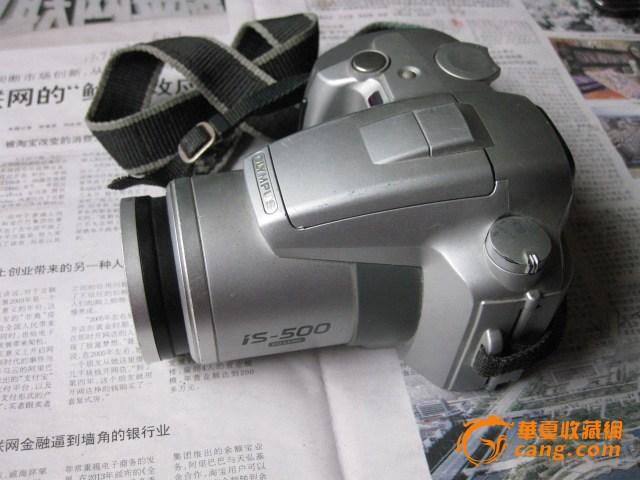 老相机。OLYMPUS.奥林帕斯机子。品不错呢