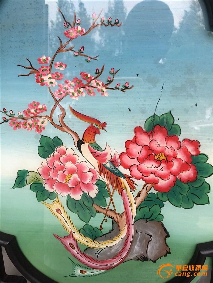 梅花结构图片大全