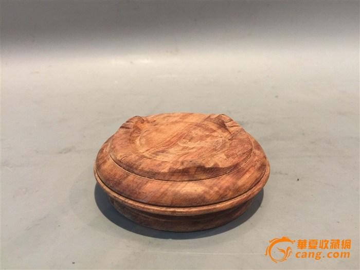 小木方艺术品图片