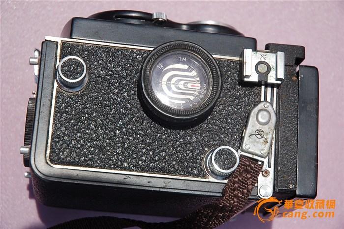 海鸥照相机图7