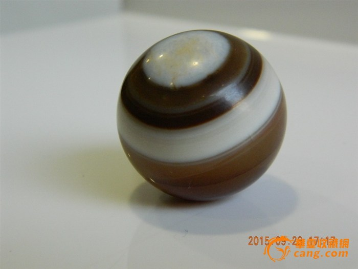 一对漂亮的手球天然球(健玛瑙)_拍卖在线_在线网球王子不动峰图片