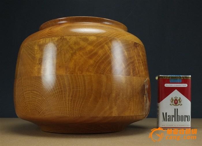 石榴木做工艺品