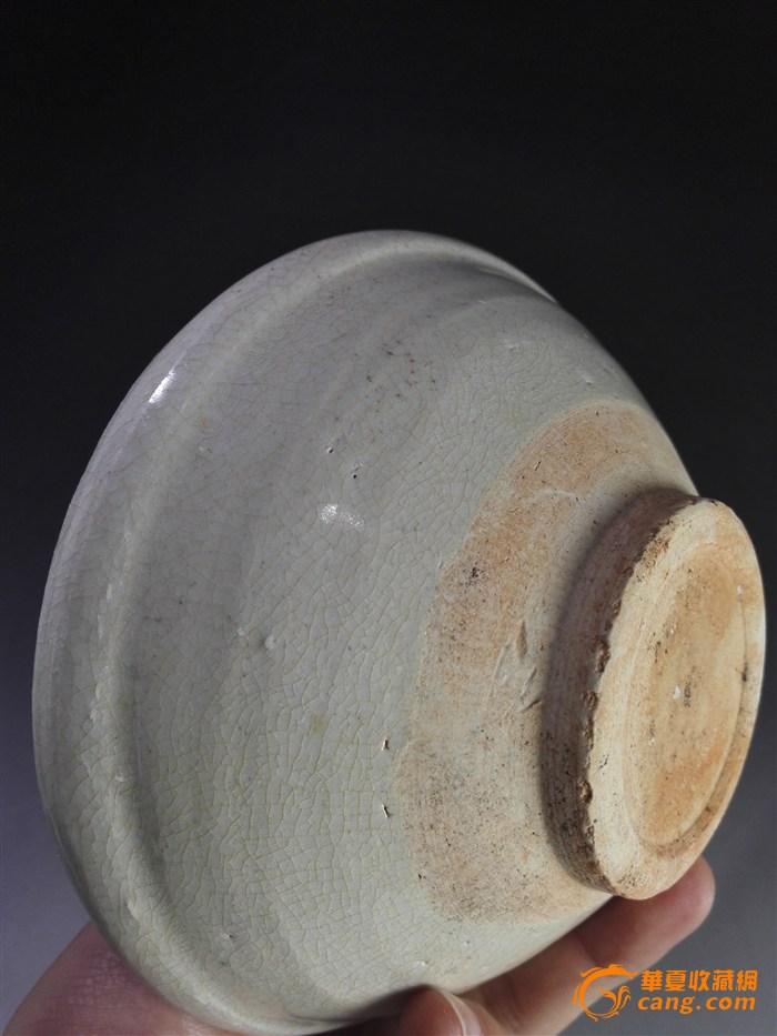 宋 冰裂纹碗