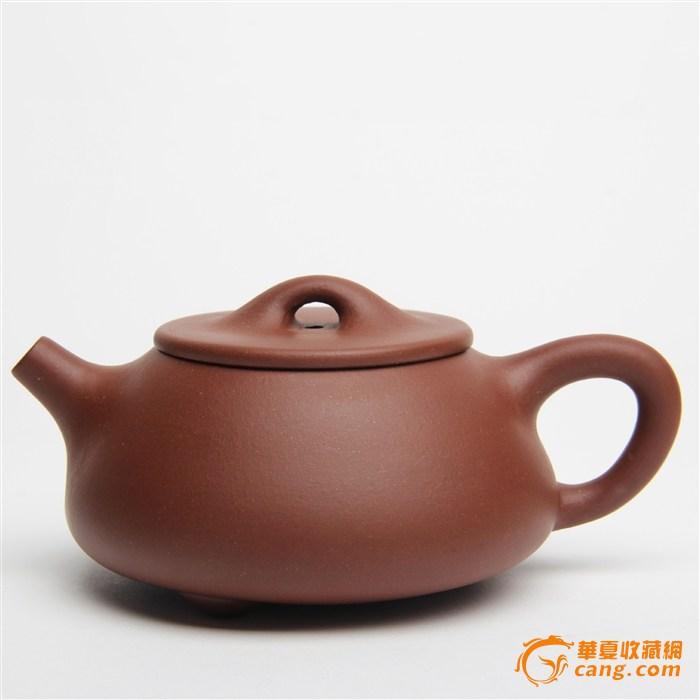 【联盟】清水泥石瓢壶——吴竹伟