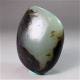 【意境】和田黑皮籽料原石