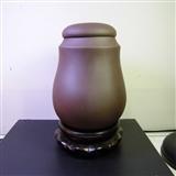 紫砂罐【小蘑菇】