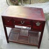 漂亮榉木书桌特价