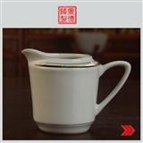 景德镇陶瓷/文革瓷器/收藏/出口瓷粉彩描金奶杯