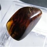 天然矿珀原石21.9克