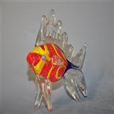 回流玻璃鱼