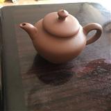 文革时期紫砂壶