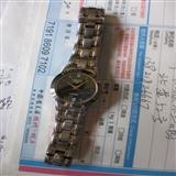 老手表。女士坤表