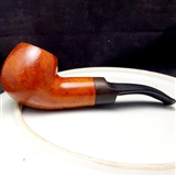 【精品】19世纪初意大利REJECT樱木烟斗