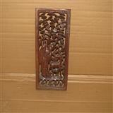 小叶黄杨木雕刻板